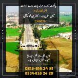 Plot for sale in Sialkot