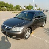 Honda Civic exi model 2004 reg 2005