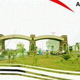 Jinnah Garden phase-1, 15 Marla corner plot for sale