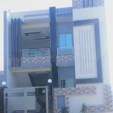 New luxury double storey house for sale