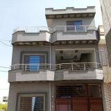 5.5 Marla Double Story House for Sale in Adyala Road Rawalpindi
