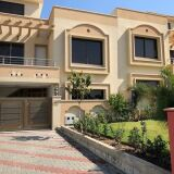 11. Marla BRAND NEW house for sale in Khalid block Park face Bahria Town Phase 8  Rawalpindi