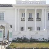 Brand New Luxury American White House for sale City Housing Gujranwala,