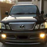 Lexus LX470 2001 for Sale