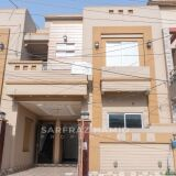 5 Marla House for Sale in Johar Town M block Lahore