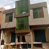 4 MARLA Commercial Plaza urgent FOR SALE in Airport Housing Society Rawalpindi
