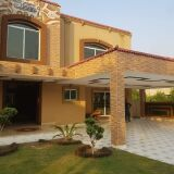 4 KANAL LUXURIOUS BUNGLOW FOR SALE IN DHA PHASE 8 LAHORE