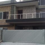 Ground Portion for Rent in F-17/2 Telegardens ISLAMABAD