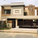 1 Kanal Brand New Semi Furnished House for Sale in Bahria Town Lahore