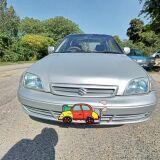 Suzuki Cultus VXR 2006 For Sale