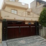 10 MARLA BRAND NEW DOUBLE STORY HOUSE FOR SALE IN CENTRAL PARK FOOD STREET  LAHORE