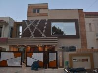 10 Marla Brand New House for Sale in Bahria Town Lahore