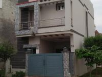 3.5 Marla Corner House for Sale in Dream Garden Lahore