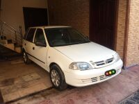 Suzuki Cultus EFI VXR 2007 for SALE