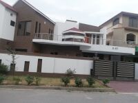 15 Marla House for Sale in D Block Media Town Islamabad