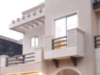 5 Marla Brand New House for Sale in Bahria Town Phase 8 Rawalpind