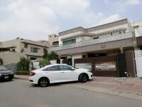 1 Kanal House for Sale in Bahria Phase 2 Rawalpindi
