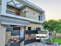 10 Marla Brand New House for Sale in Bahria Town Rawalpindi