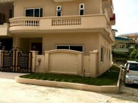 Brand New Corner House for Sale in E-11/4 Islamabad