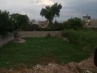 13 Marla Commercial Plot for Sale in Ali Pur Islamabad
