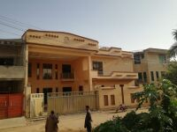 1 Kanal Tripple Story House for Sale in Shahpur Islamabad
