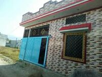 5 Marla House For Sale in Bilal Town Gerga Abbottabad
