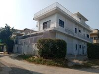CORNER HOUSE FOR SALE IN G-6-1/1 ISLAMABAD