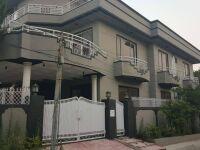 9.25 Marla Corner House for Sale in Gulshanabad Adiala Road Rawalpindi