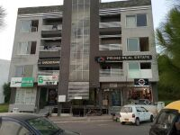10 Marla Plaza for sale in phase 8 Bahria Town Rawalpindi