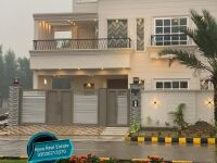 10 Marla Brand New House for Sale in City Housing Gujranwala