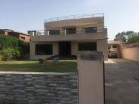 House for Sale - Ideal location on main Agha Khan Road F-6/4 Islamabad