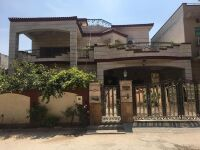 3 Kanal House for Sale in Ghouri Town Islamabad