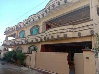 8.5 Marla Double Story House for Sale in Adyala Road Rawalpindi