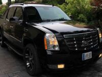 Cadillac Escalade EXT 2007 for Sale