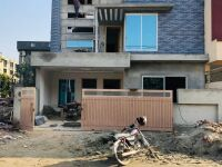 10 MARLA BRAND NEW HOUSE FOR SALE, IN D.17, BLOCK-D, ISLAMABAD