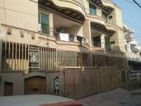 5 Marla Double Story House for Sale in Sanghar Town Rawalpindi