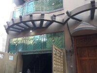 5 Marla Double Story House for Sale in Kakakhel Town Dalazak Road Peshawar