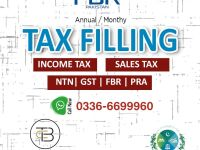 The Tax and Business Consultants Our Services in Rawalpindi Islamabad