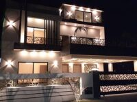 16 Marla Luxury House for Sale in DHA I Sector B Orchard Islamabad