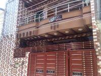 5 Marla Double Story Brand New Designed House Service Road Sadiqabad Rawalpindi
