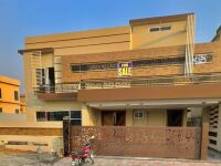 1 Kanal Brand New Luxury House for Sale in Bahria Town Phase 4 Rawalpindi