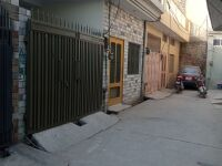 4.5 Marla House for Sale in People Colony Rawalpindi Cantt