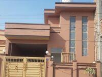 5.35 Marla House for Sale in Baqar Colony Tulsa Road Rawalpindi