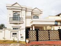 1 Kanal Corner Luxury House for Sale in Bahria Town Phase 3 Rawalpindi