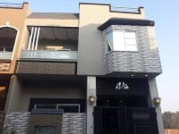 5 Marla Brand New House For Sale Lahore Medical Housing Society