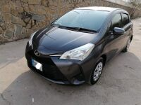 Toyota Vitz 1.0 Model 2017 for Sale