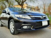 Honda Civic *REBIRTH* 2013 model Vti Oriel Manual
