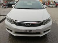 Honda civic 2014 modal Full Optional for Sale