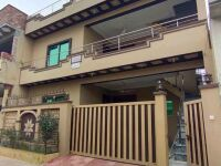 7 Marla Brand New House for Sale in Jarahi Stop Adyala Road Rawalpindi