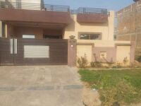 10 marla  single story house for sale in gulberg green L block Islamabad